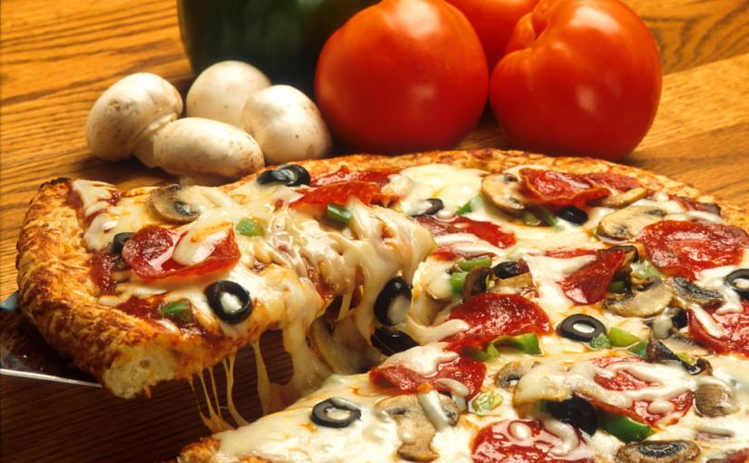 Gdzie delektować się pyszną włoską pizzą