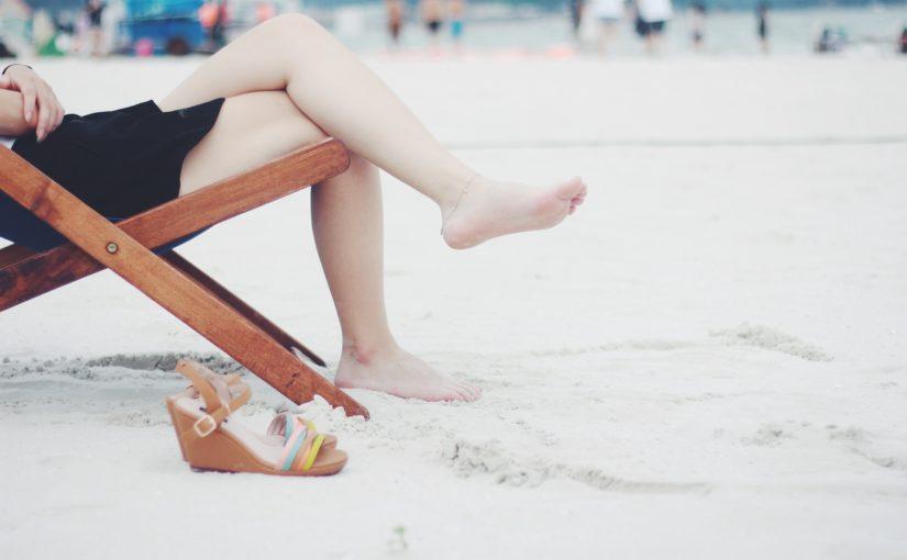 Warianty depilacji- jak efektywnie eliminować zbędne owłosienie